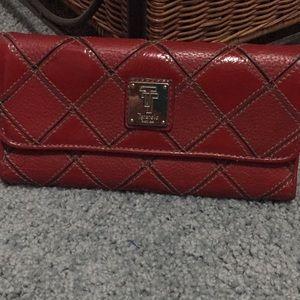 Tignanello wallet